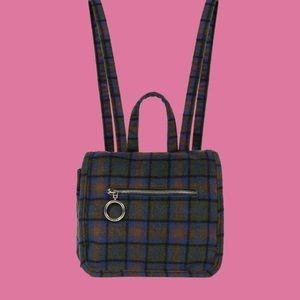 Faye Mini Backpack